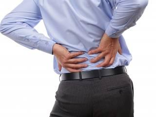 Top Causes of Low Back Pain