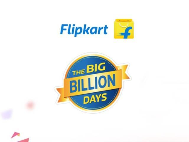 Flipkart Says 5 Lakh Mobiles Sold in 10 Hours of Big Billion Days Sale