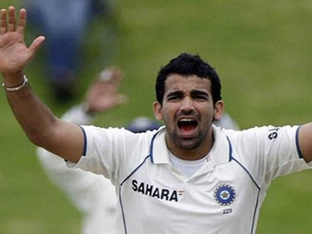 laxman suggests zaheer an idea after retirement
