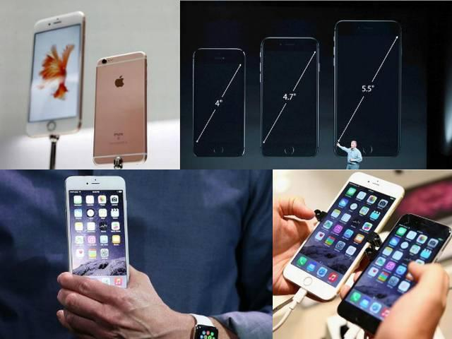 Apple iPhone 6S, 6S Plus in India: 5 things to know