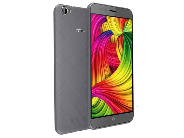 Intex Cloud Swift With 4G LTE Support, 3GB RAM Launched at Rs. 8,888