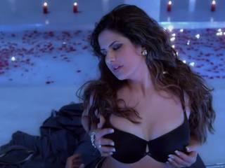 Hate Story 3_Zareen Khan