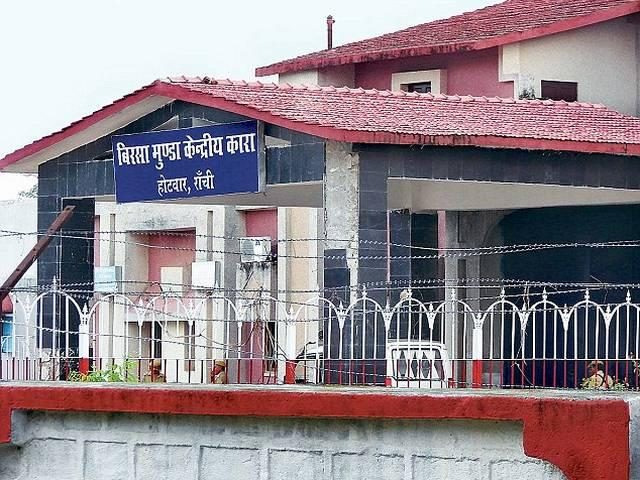 jharkhand: man frmaed worngly in terrorsim charges realeased on bail