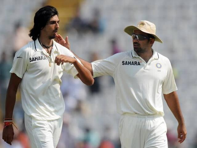 Zaheer Khan Open to Bowling Coach Role in Indian Team
