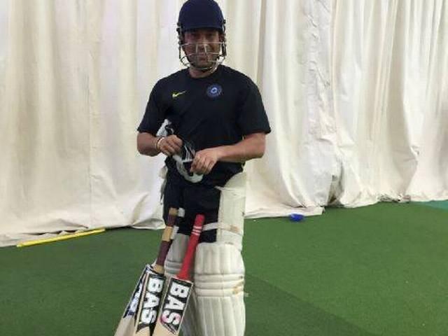 Cricket All Stars_Sachin Tendulkar_Shane Warne_