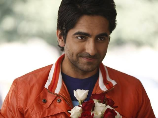 When Dharma Production told Ayushmann Khurrana- we only works with Big stars