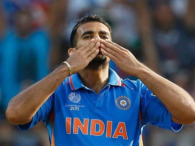 zaheer khan namea the player that can replace him