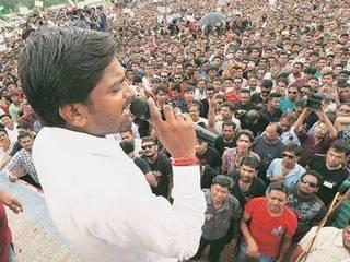 politics to cricket : hardik patel threats