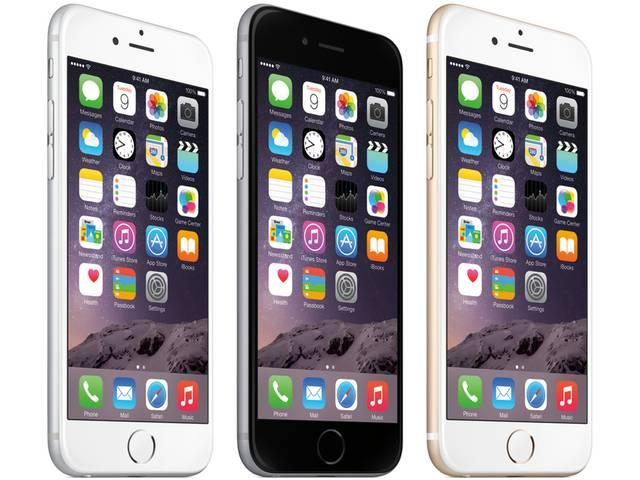 iPhone 6S and 6S Plus costliest in India,