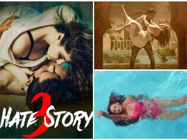 Hate Story 3_Zareen Khan_Sharman Joshi