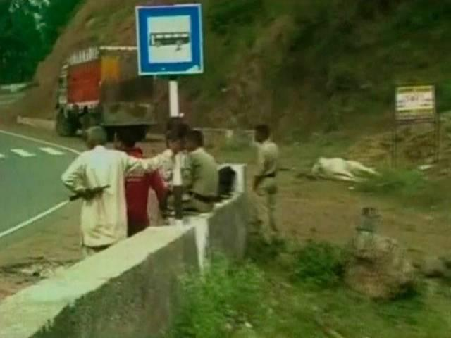 Youth killed in Himachal for 'smuggling cattle'