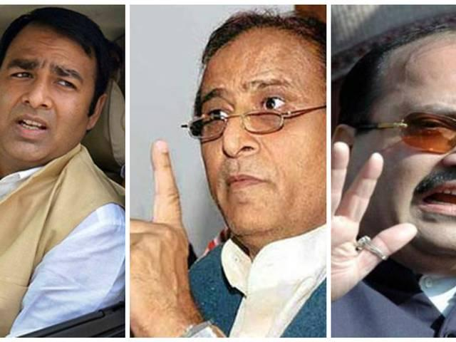 Sangeet Som and Amar Singh wants to kill me : Azam Khan