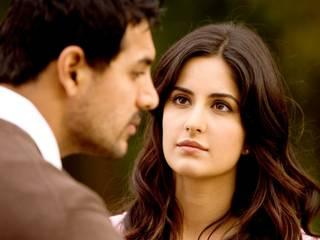 when Katrina turned out from the movie on the behest of John Abraham and Salman said 'one day she will be a star'