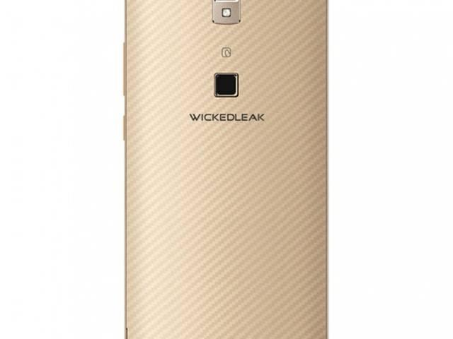 Wickedleak Wammy Titan 5 With powerful Battery Launched at Rs. 14,990