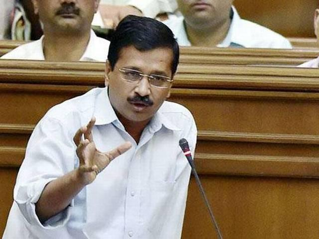 Delhi rapes: I am not Sheila Dikshit, won't let Modi sleep, says Kejriwal