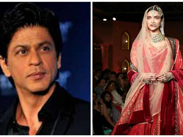 Deepika said i'm not SRK 'Dilwale' not to change the date of the release