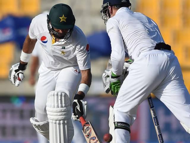 Azhar ali_Pakistan Cricket Team_Mother in Law