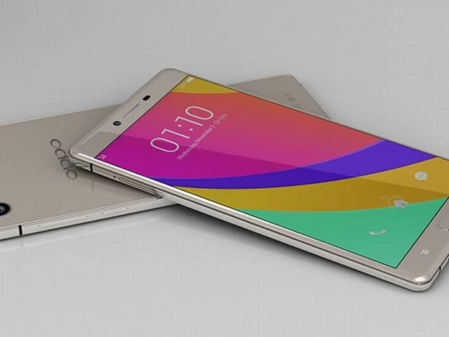 Oppo R7s With 4GB of RAM, 5.5-Inch Full-HD Amoled Display Launched