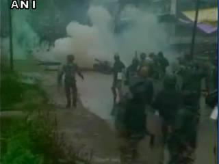 bandh in Kashmir today to protest against the death of Udhampur trucker