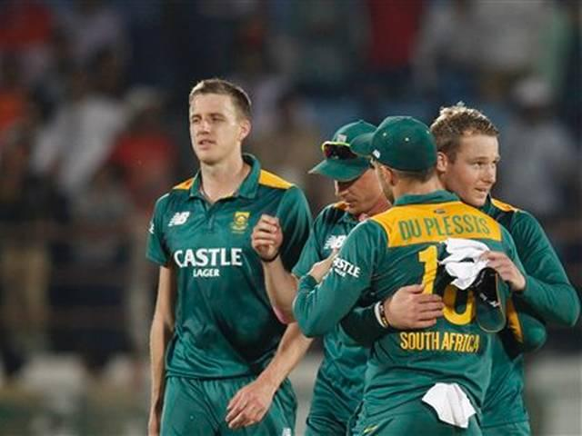 After bowling tight in Rajkot, Morne Morkel in doubt for Chennai