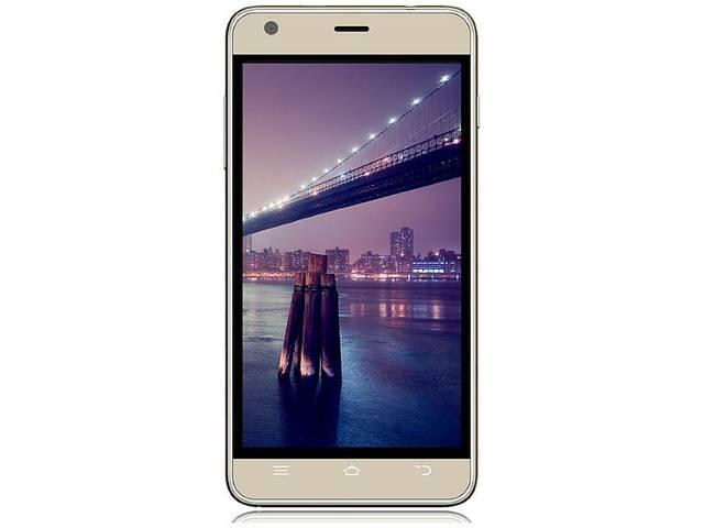 Intex Aqua Life III With 5-Inch Display, Android 5.1 Launched at Rs. 5,199