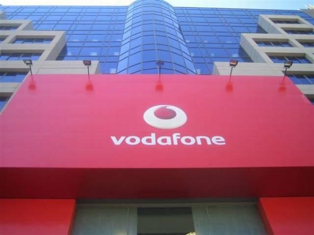 VODAFONE TO LAUNCH 4G IN DELHI NCR