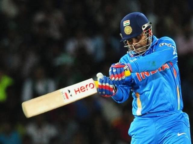 I will go back to India and announce my retirement: Virender Sehwag