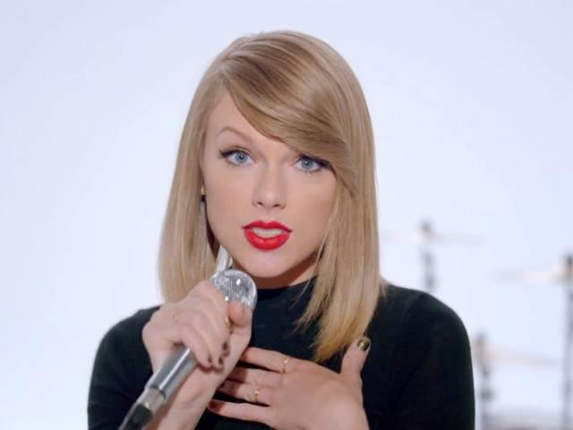 Taylor Swift is the highest-earning musician globally