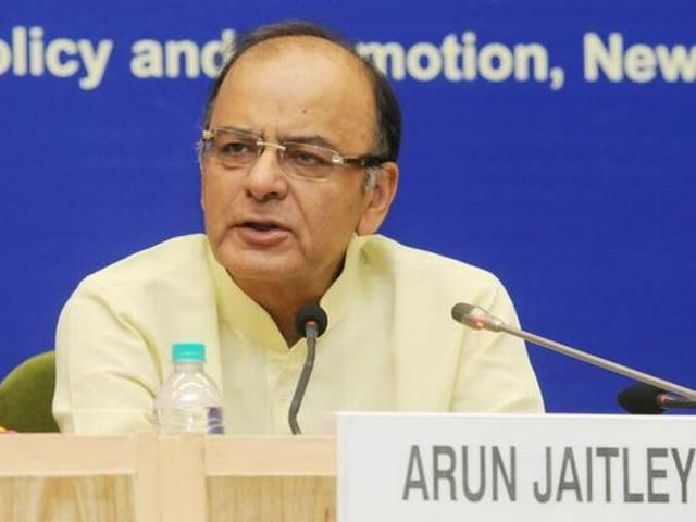 Past few days have seen extremely disturbing trends: Jaitley on Shiv Sena