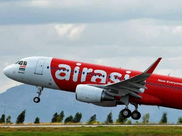 airasia india announces festive sale scheme, tickets starting from rs 1590