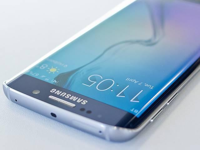 Samsung Galaxy S7 to Sport 3D Touch-Like Pressure Sensitive Display LAUCH AT JANUARY