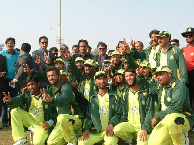 pakistan withdraw from asia cup blind tournament