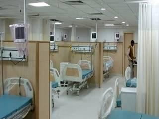 Nursing staff held for installing spy cam in Rajiv Gandhi cancer hospital's changing room