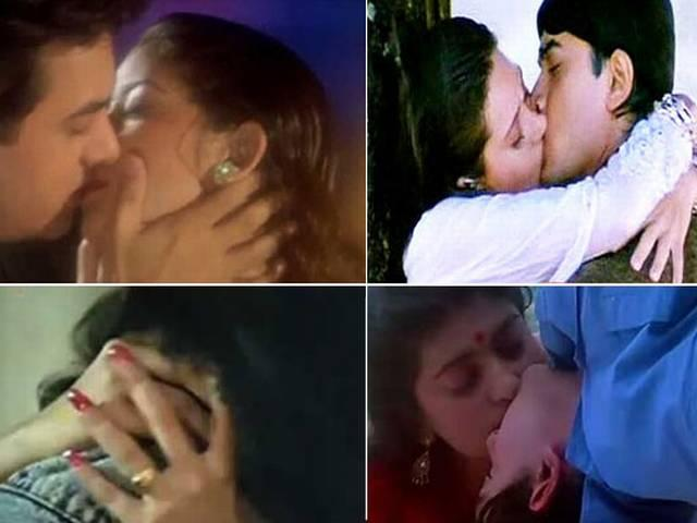 Shahid Kapoor and Alia Bhatt Kiss in Shaandaar, Bollywood hot liplock and manjul's reveiw