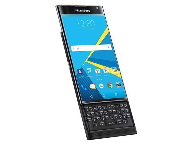 BlackBerry Priv price and specifications released price will 50k in india