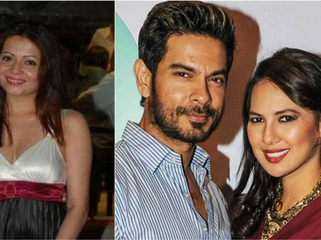 Keith Sequeira's ex-wife to enter the house