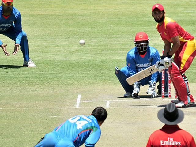 Afghanistan level series with tight winि