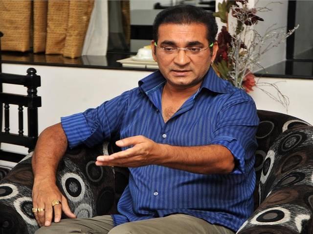 FIR against singer Abhijeet Bhattacharya for sexual harassment