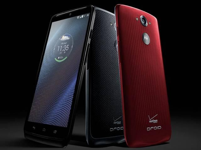 Motorola Droid Turbo 2 to Offer 2-Day Battery Life, Expandable Storage: