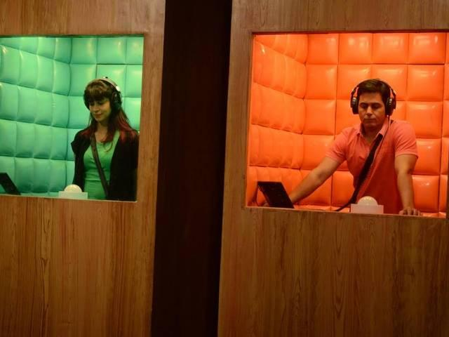 BB9 : contestent gets freedom deom double trouble