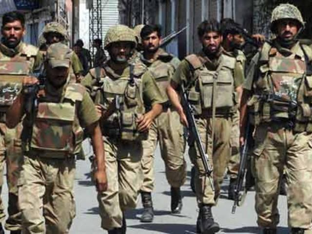 Thousands of security personnel posted in Pakistan after suicide attacks on Imambargah