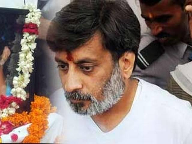 Aarushi murder case: accused servent said that CBI officer forced him to plead guilty