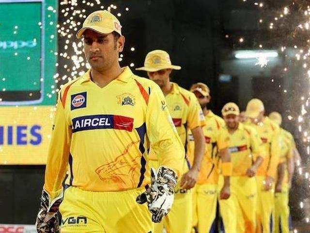 After 8 years at CSK, Dhoni set to join new IPL team