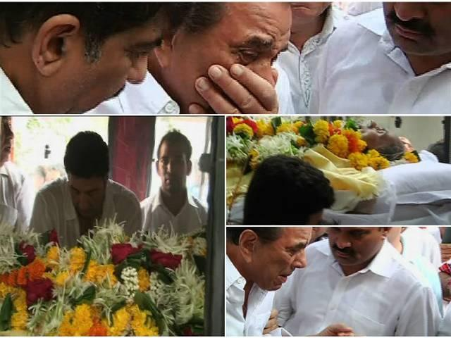Ajit Singh Deol_Dharmendra_brother_DEATH