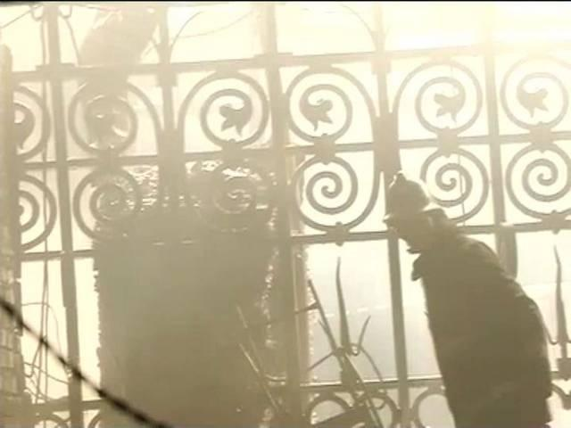 mumbai crawford market fire