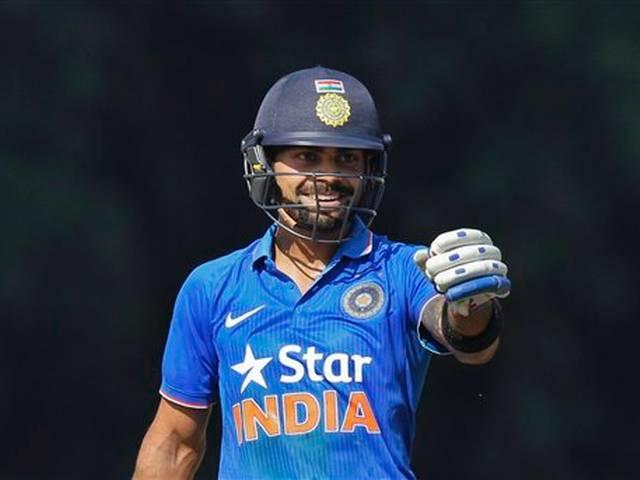 New ODI rules have made life difficult for batsmen: Kohli