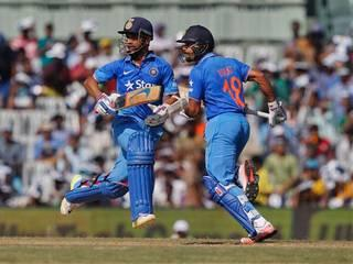 Team India's Playing XI for Final