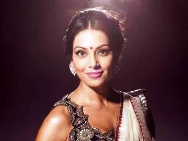 i was very insecure once a time says Bipasha basu