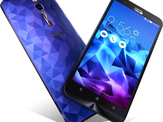 10 Android smartphones with 4GB RAM