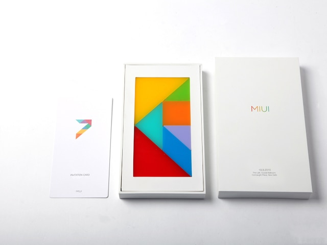 want to know how is Xiaomi's upcoming software MIUI7